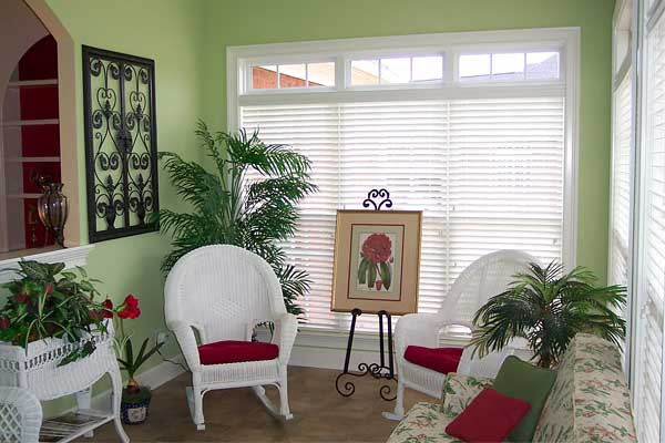 Old South Shutters Blinds