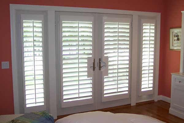 Old South Shutters Shutters