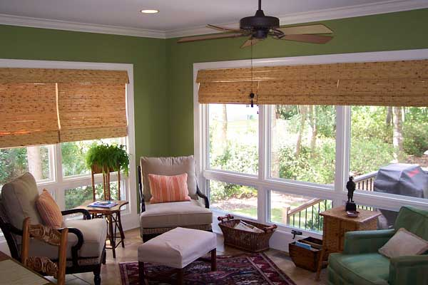Old South Shutters Shades